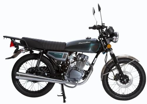 Zanella Sapucai 150 18ctas$7.795 Motoroma ( Rx Ceccato 60 )