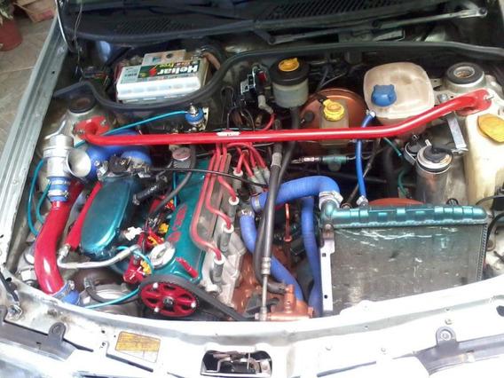 Volkswagen Gol Tsi 2.0 Turbo