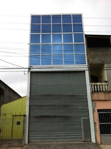 Venda Commercial / Building Vila Maria São Paulo - V80675
