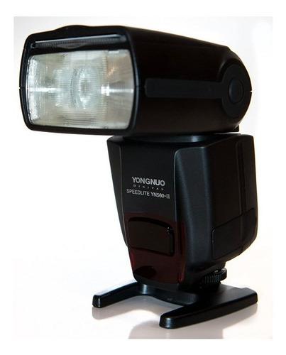 Yongnuo Yn560-ii Speedlite Flash For Canon, Nikon