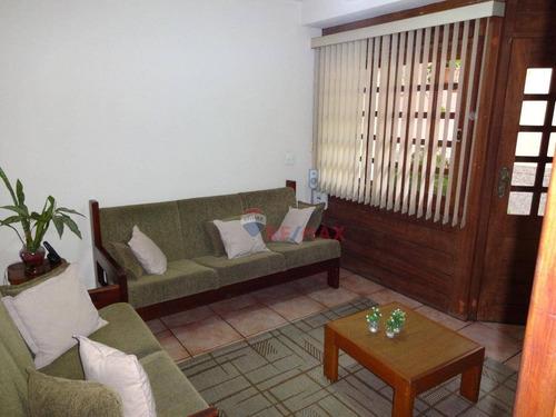 Sobrado À Venda, 205 M² Por R$ 689.000,00 - Vila Formosa - São Paulo/sp - So1652