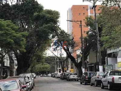 Ref 9091 - Excelente Terreno Para Venda No Bairro Vila Mariana Com 170 M2 , A 200 Mts Do Parque Ibirapuera. - 9091
