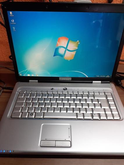 Notebook Dell Inspiron 1525 Core 2 Duo 4gb 160gb Garantia
