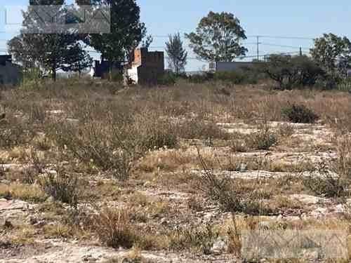 Terreno - Parque Industrial Nuevo San Juan