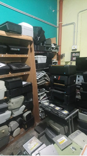 Lote De Impresoras X 50 Hp Epson Varios Modelos