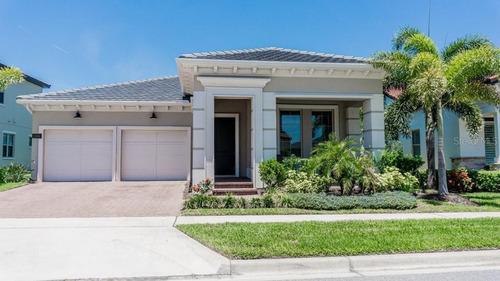 Casa Com 3 Dormitórios À Venda, 202 M² Por R$ 2.145.000 - Winter Garden - Orange County/florida - 15383