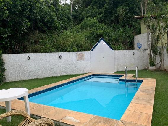 Casa Em Várzea Das Moças, Niterói/rj De 66m² 2 Quartos À Venda Por R$ 280.000,00 - Ca351495