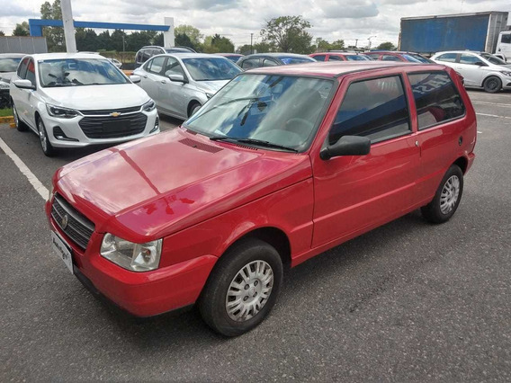 Fiat Uno Fire 1.3 Aa 3p Rojo $180.000 Oportunidad !!! Mm
