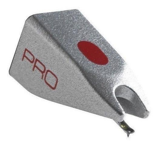 Ortofon Pro S Preta Ou Prata Serato Traktor Technics Recordbox Pioneer