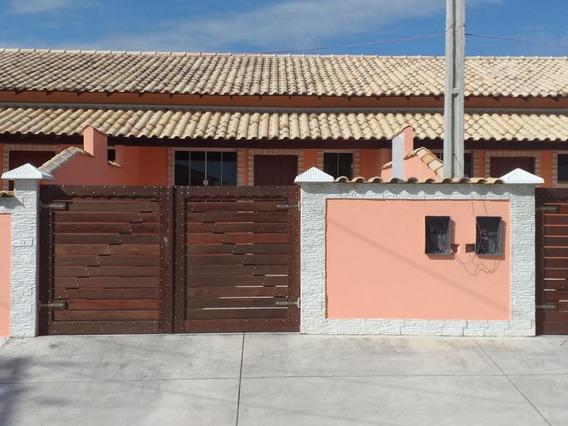 Casa Em Guaratiba, Maricá/rj De 70m² 1 Quartos À Venda Por R$ 180.000,00 - Ca334353