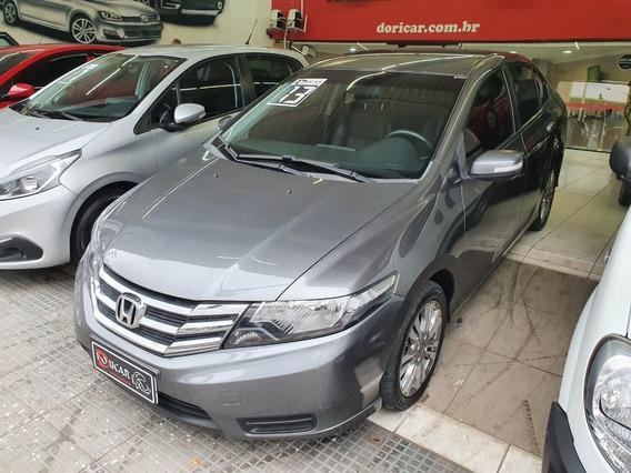 Honda City - 2012/2013 1.5 Ex 16v Flex 4p Automático