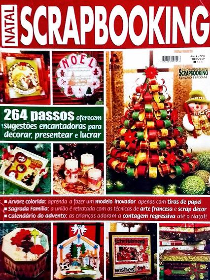 Revista Scrapbooking Ed8