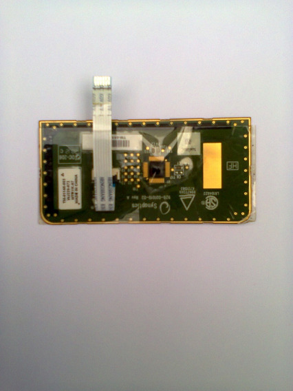 Placa Touch Notebook A7520 Note Ss Librix
