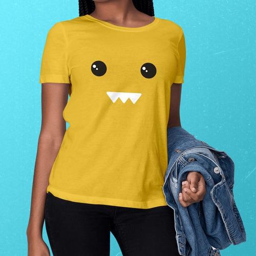 Imagem 1 de 2 de Camiseta Do Cartas Amarelas Oficial Setembro Amarelo