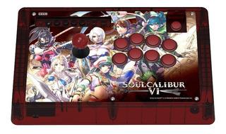 Hori Real Arcade Pro (soul Calibur Vi Edición) - Xbox One
