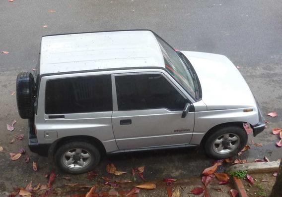 Chevrolet Vitara Campero 3p 1600 Cc