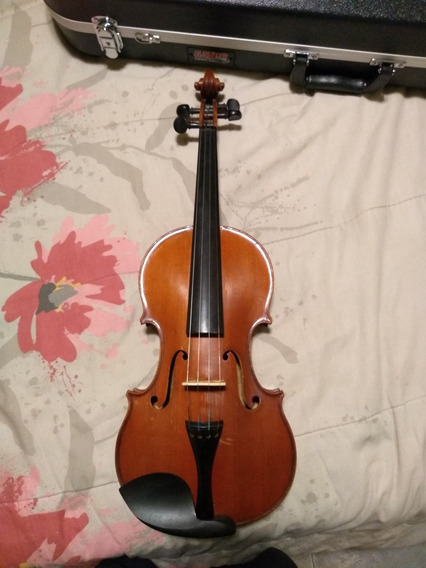 Violin Stradivarius Antiguo 1920