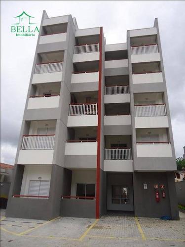 Apartamento Residencial À Venda, Vila Boaçava, São Paulo. - Ap0810