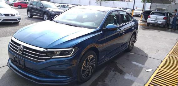 Volkswagen, Jetta Highline 1.4 Tsi Piel Tip 2019