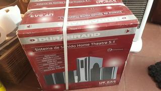 Home Theatre. 520