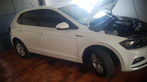 Volkswagen Polo Confortline 200tsi