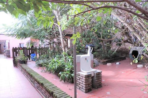 Casa Padrón Único 338 M2 Atahualpa 3 Dormitorios