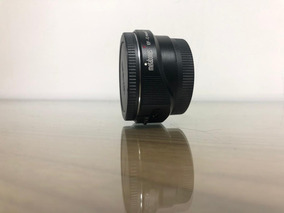 Camera Sony A7s2 Com Metábones + 6 Baterias