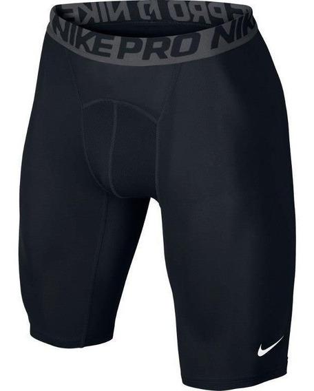 Short Bermuda Térmica Cueca Masculino Nike Pro-728049