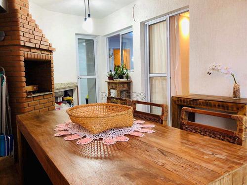 Apartamento Com 3 Dorms, Itagua, Ubatuba - R$ 950 Mil, Cod: 1409 - V1409