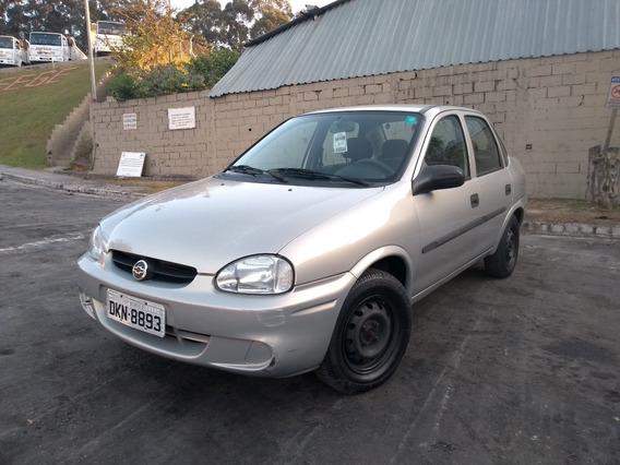 Gm Corsa Classic Vhc - 1.0 8v - Economico - 2004
