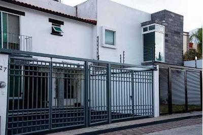 Casa En Renta - Milenio Iii - C1173