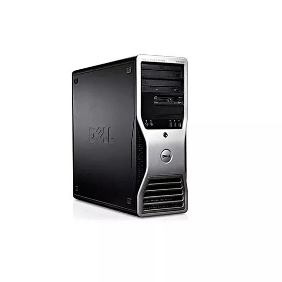 Dell Workstation Precision T5400 Intel Xeon E5400 1000gb