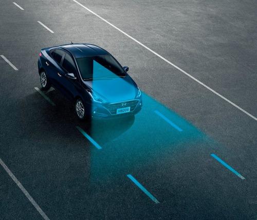 Imagem 1 de 15 de Hyundai Hb20s Platinun Plus