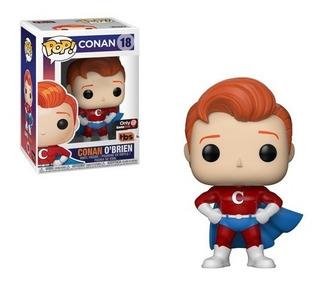 Funko Pop Conan O Brien 18
