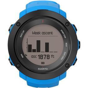 Relógio Suunto Spartan Sport Azul Ss022663000