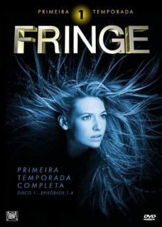 Série Fringe Quarta E Quinta Temporadas Dubladas
