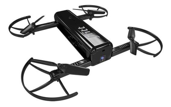 Drone Flitt Flying Pocket Selfie Camera 720p Hd Video
