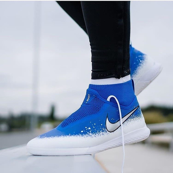 Chuteira Nike Phantom Futsal