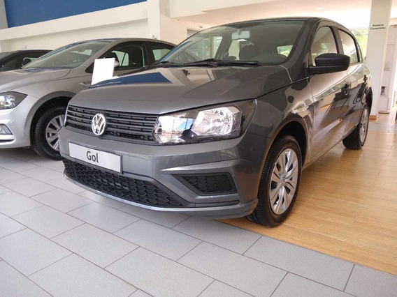 Volkswagen Gol Automatico 1.6 Litros Modelo 2021