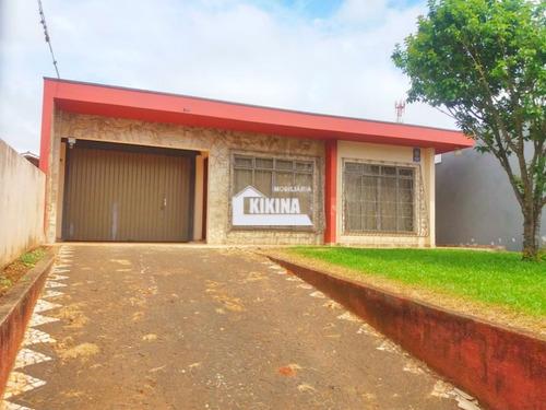 Casa Residencial Para Venda - 02950.6366