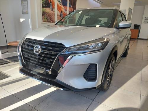 Nueva Nissan Kicks Advance Plus 2021 0 Km Entrega Inmediata
