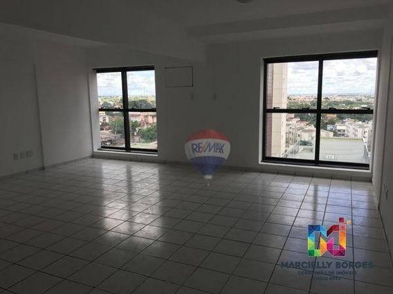 Centro Empresarial Cuiabá, Sala Sol Da Manhã - Sa0048