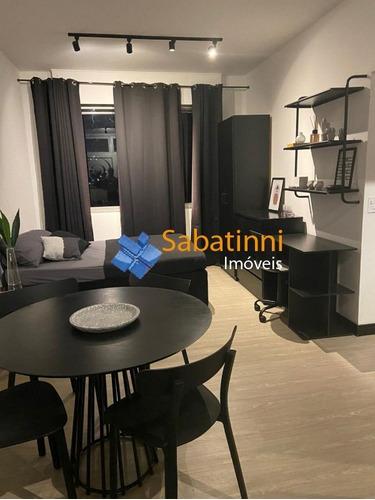 Apartamento A Venda Em Sp Vila Buarque - Ap03919 - 69019664