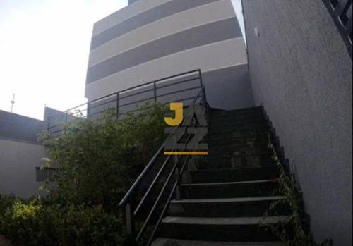 Maravilhoso E Amplo Condomínio De Sobrados À Venda Em Vila Canero - Ca13536