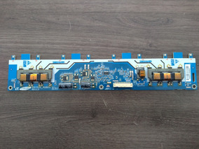 Placa Inverter Tv Sony Kdl-bx305