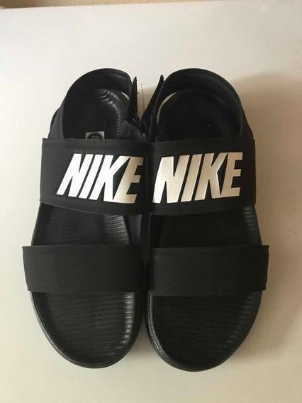 Inseguro dinosaurio Monótono  Nike Tanjun Mujer Sandalias - Calzado en Mercado Libre México