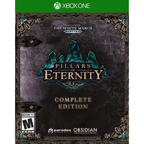 Jogo Pillars Of Eternity Complete Edition Xbox One