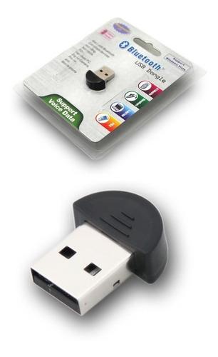 Mini Bluetooth Usb Dongle El Mas Pequeño Y Rapido Usb 2.0