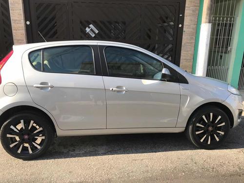 Fiat Palio 2014 1.6 16v Essence Flex Dualogic 5p