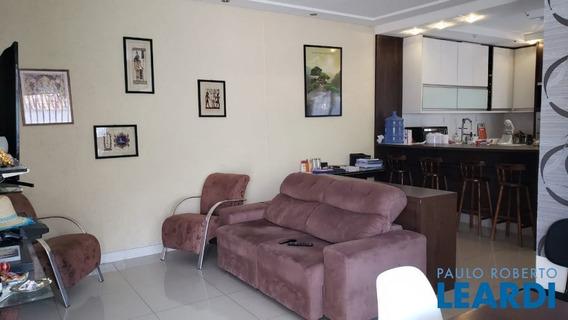 Casa Térrea - São José - Sp - 595669